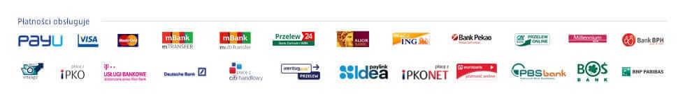 Banki płatności