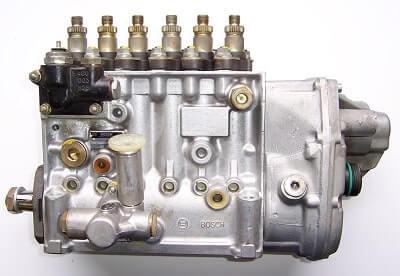 pompa wtryskowa c330